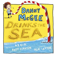 Danny McGee Drinks the Sea (BOK)