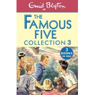 Famous Five Collection 3 (BOK)