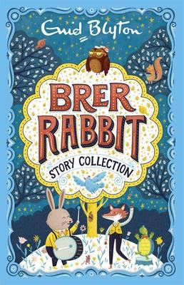 Brer Rabbit Story Collection (BOK)