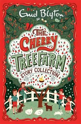 Cherry Tree Farm Story Collection (BOK)