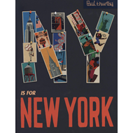 NY is for New York (BOK)