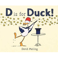 D is for Duck! (BOK)