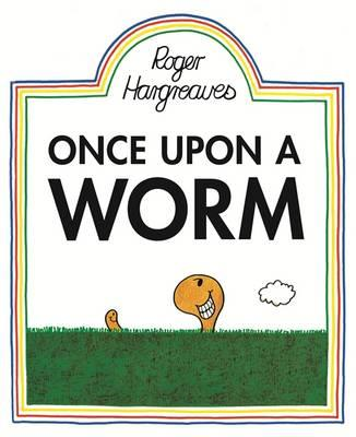 Once Upon a Worm (BOK)