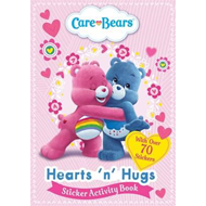 Hearts 'N' Hugs Sticker Activity Book (BOK)