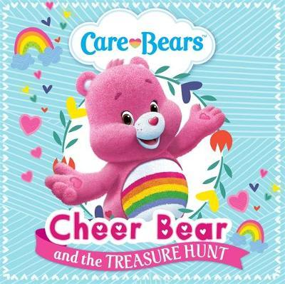 Cheer Bear and the Treasure Hunt Storybook (BOK)