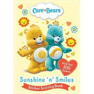 Sunshine 'N' Smiles Sticker Activity Book (BOK)