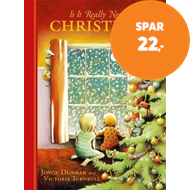 Produktbilde for Is it Really Nearly Christmas? (BOK)