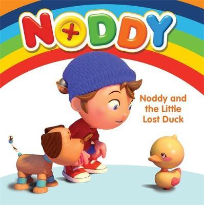 Noddy and the Little Lost Duck (BOK)