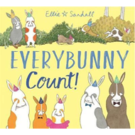 Everybunny Count! (BOK)