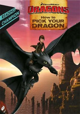 How to Pick Your Dragon (BOK)