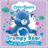 Grumpy and the Grumble Storm Storybook (BOK)