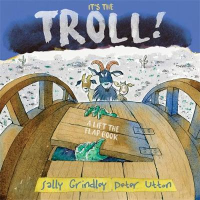 It's the Troll (BOK)