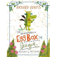 Adventures of Egg Box Dragon (BOK)