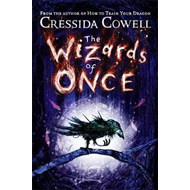 Wizards of Once (BOK)