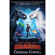 How to Train Your Dragon (BOK)