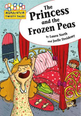 Princess and the Frozen Peas (BOK)