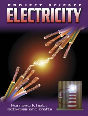 Amazing Science: Electricity (BOK)