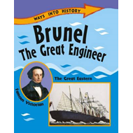 Brunel the Great Engineer (BOK)