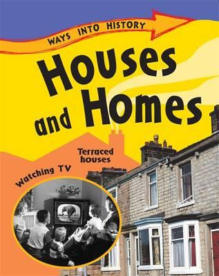 Houses and Homes (BOK)