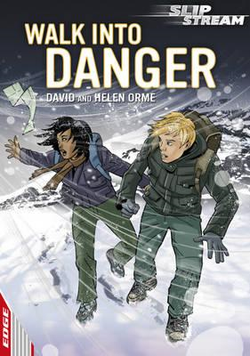Walk into Danger (BOK)