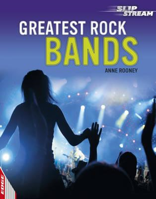 Greatest Rock Bands (BOK)