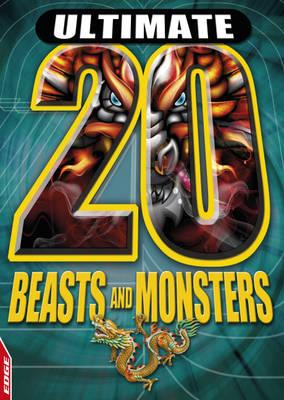 Beasts and Monsters (BOK)