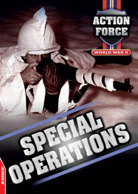 World War II: Special Operations (BOK)
