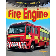 Fire Engine (BOK)