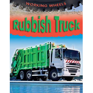 Rubbish Truck (BOK)