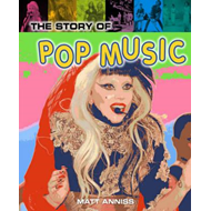 Story of Pop Music (BOK)