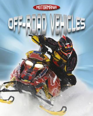 Off-road Vehicles (BOK)