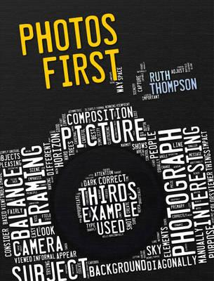 Photos First (BOK)