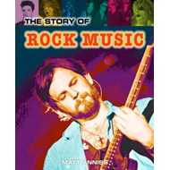 Story of Rock Music (BOK)
