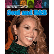 The Story of Soul and R&B (BOK)