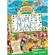 People's Planet (BOK)