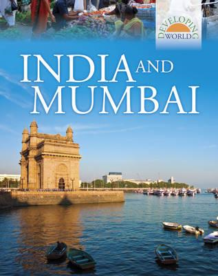 India and Mumbai (BOK)