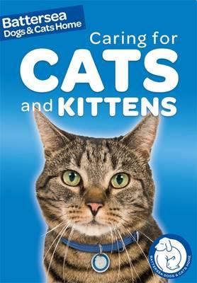 Caring for Cats and Kittens (BOK)