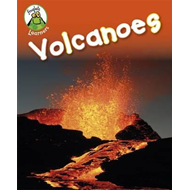 Froglets: Learners: Volcanoes (BOK)