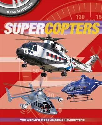 Supercopters (BOK)