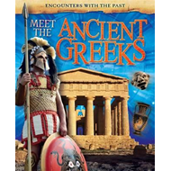 Meet the Ancient Greeks (BOK)