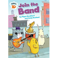 Join the Band (BOK)