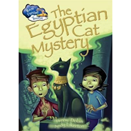 Egyptian Cat Mystery (BOK)