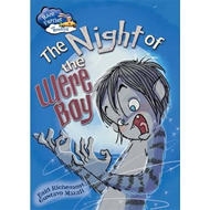 Night of the Were-Boy (BOK)