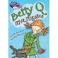 Betty Q Investigates (BOK)