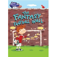 Fantasy Football Wall (BOK)