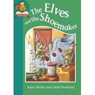 Elves and the Shoemaker (BOK)