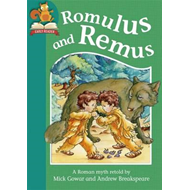 Romulus and Remus (BOK)