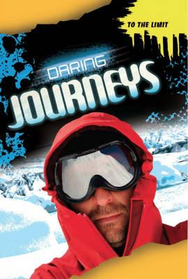 Daring Journeys (BOK)