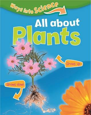 All About Plants (BOK)