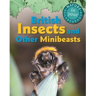 Nature in Your Neighbourhood: British Insects and other Mini (BOK)